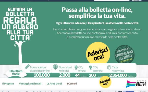 Hera: migliore impresa d'igiene urbana secondo Federambiente e Legambiente