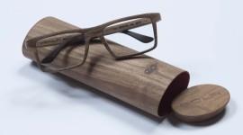 DOLPI: nasce il primo occhiale in legno delle Dolomiti