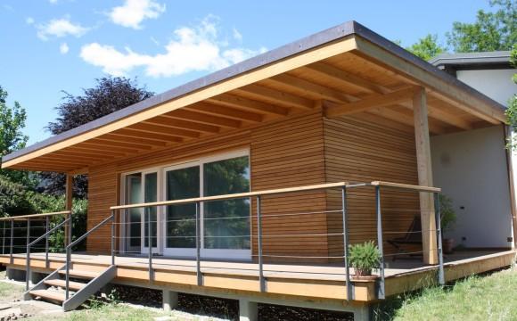 """La """"casa parassita"""", nuova frontiera dell'abitare sostenibile"""