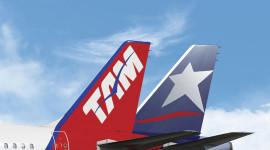 TAM compensa le emissioni della rete aerea per il Campionato Mondiale di Calcio
