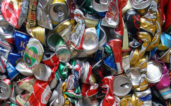 A Cisterna (LT) arrivano i riciclatori, sistemi incentivanti per la raccolta differenziata di plastica e alluminio