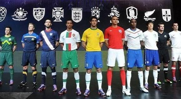 Ai Mondiali solo dieci nazionali sono green