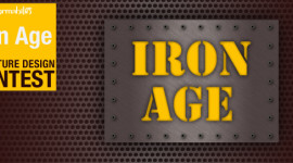 Formabilio lancia Iron Age