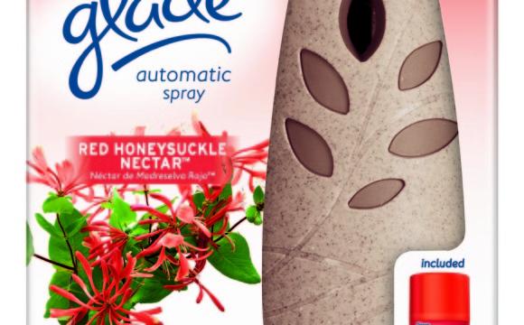 SC Johnson comunica gli ingredienti della profumazione dei suoi prodotti