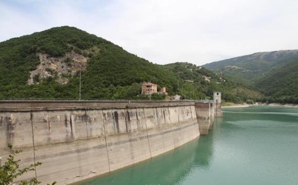 Il Nucleo Idroelettrico di E.ON ospita la Settimana del Pianeta Terra