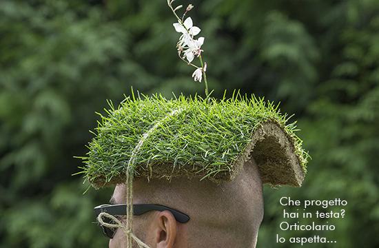 """Orticolario: terzo concorso internazionale """"Giardini Creativi"""""""