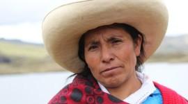 Nobel dell'ecologia alla contadina peruviana contro le miniere