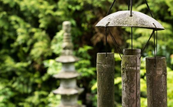 Come arredare casa ispirandosi ai principi del feng shui
