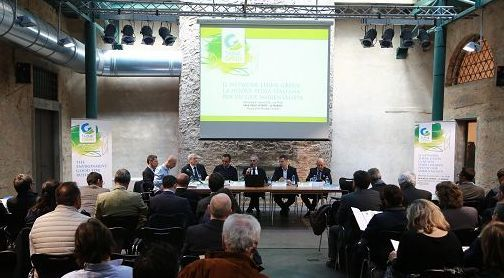 "Ambiente, nasce ""Think Green"": nuovo network europeo di imprese"