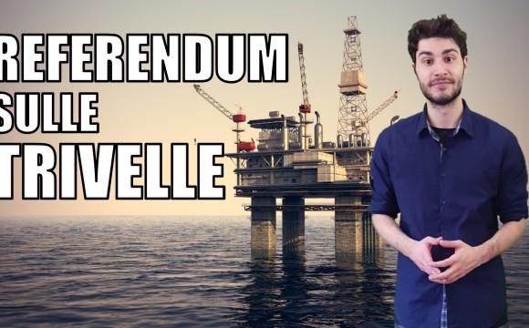 Referendum Trivelle: 5 Buoni Motivi per Votare Si e 5 Buoni Motivi per Votare No