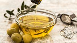 Hai mai pensato di produrre olio extra vergine di oliva fai da te?