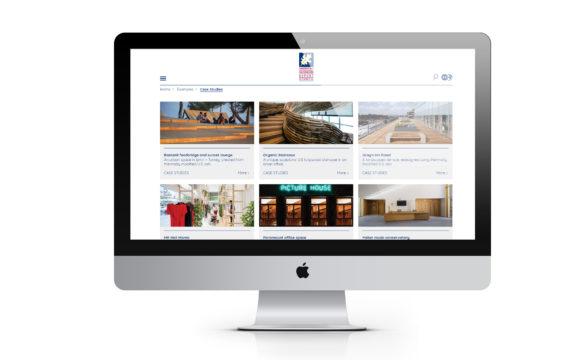 American Hardwood Export Council lancia il nuovo sito web: caratterizzato dall'interattiva mappa sulla sostenibilità delle foreste