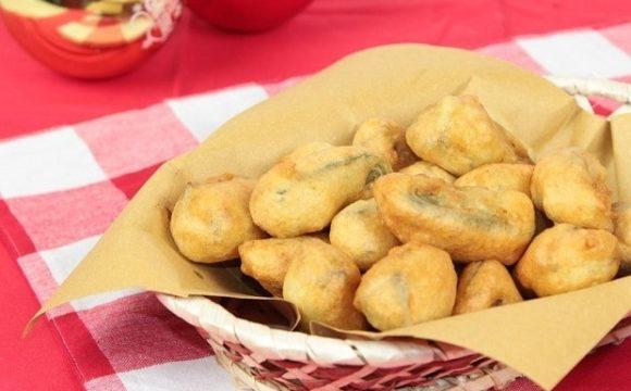 Da Le Farine Magiche arriva la ricetta sana e leggera per preparare dei carciofi fritti perfetti per le feste