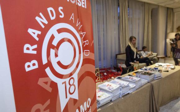 Brands Award 2018: premiati i migliori prodotti della GDO