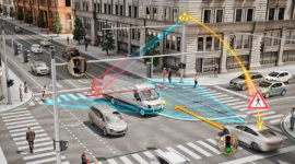 Smart city e mobility intelligence: la vision di Continental al CES 2019