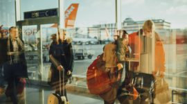 AirHelp: il 2018, l'anno record del traffico aereo
