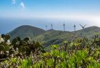 El Hierro: l'isola sostenibile nell'Oceano Atlantico