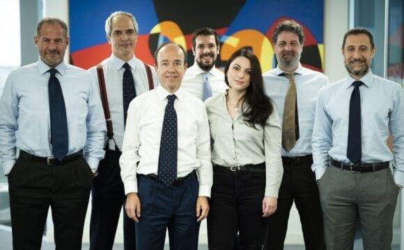 Mansutti diventa partner in Europa di FinanceApp AG